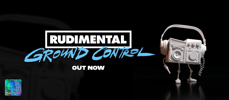 Rudimental - Album 'Ground Control'