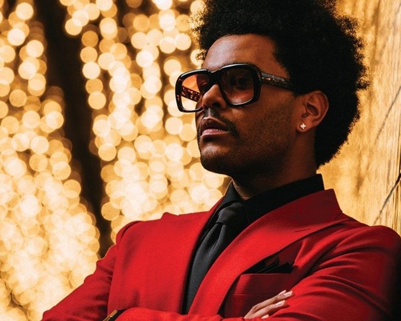 The Weeknd enseigné à l'université