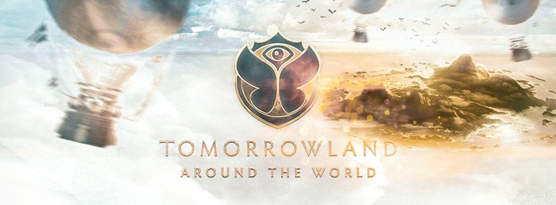 Tomorrowland 'Around The World' 2021