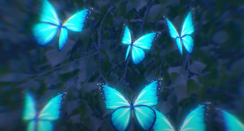 Vintage Culture - Butterflies