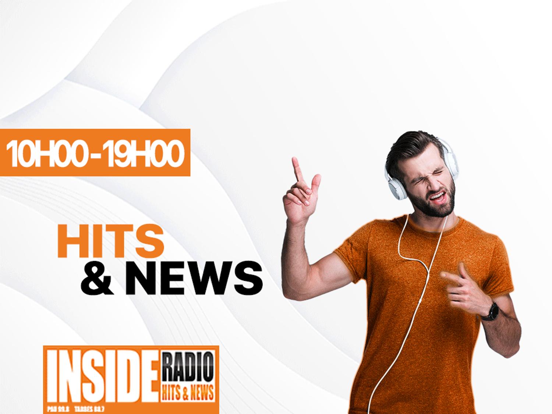 Hits & News Non Stop