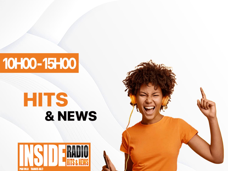 Hits and News