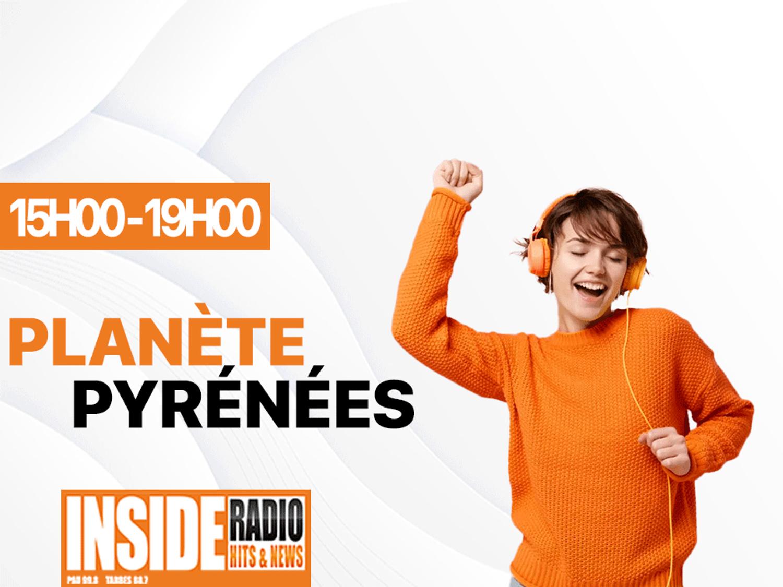 Planète Pyrénées