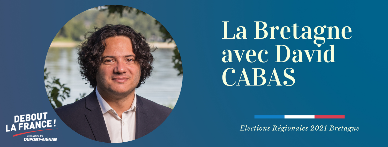 David Cabas