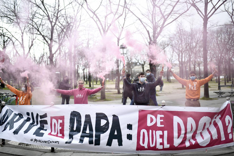 La Manif pour Tous manifeste ce lundi soir à Angers