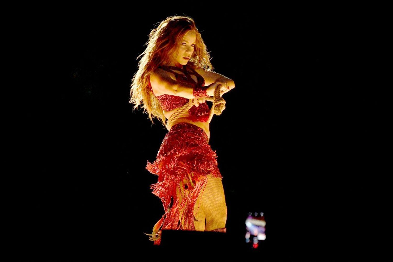 Shakira Super Bowl 2020