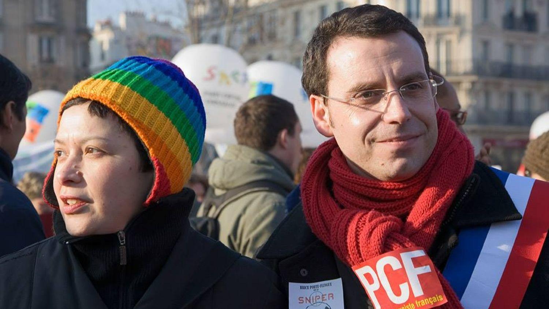 Grigny : Philippe Rio élu meilleur maire du monde