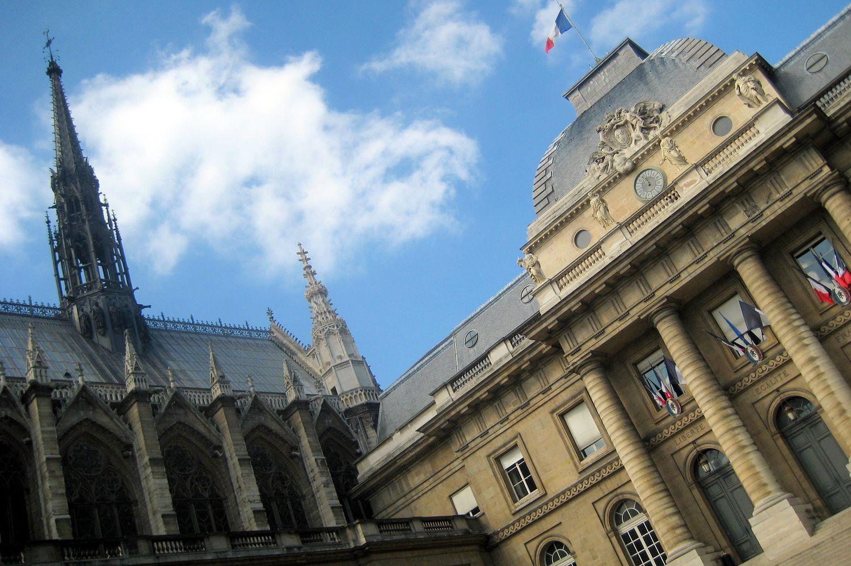 Le procès des attentats du 13 Novembre a ouvert au Palais de Justice situé sur l'Île de la Cité