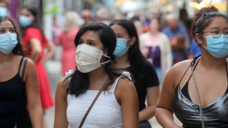 Un premier département de l'Île-de-France lève l'obligation du port du masque devant les écoles