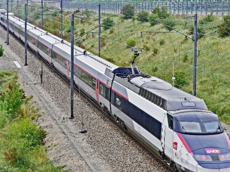 La ligne grande vitesse Bordeaux-Toulouse passe un nouveau cap