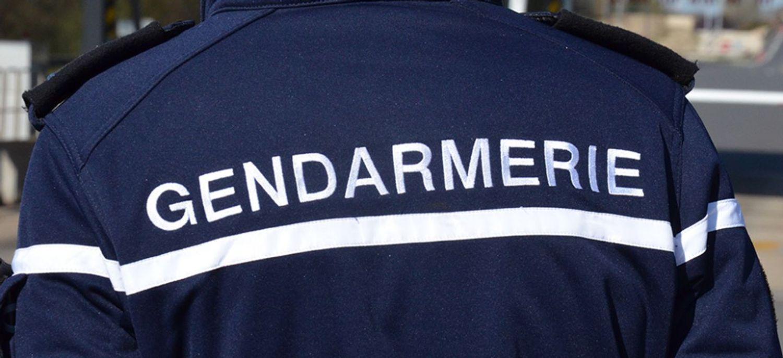De nombreux gendarmes étaient mobilisés pour retrouver Dewi, 8 ans, enlevé par son père.