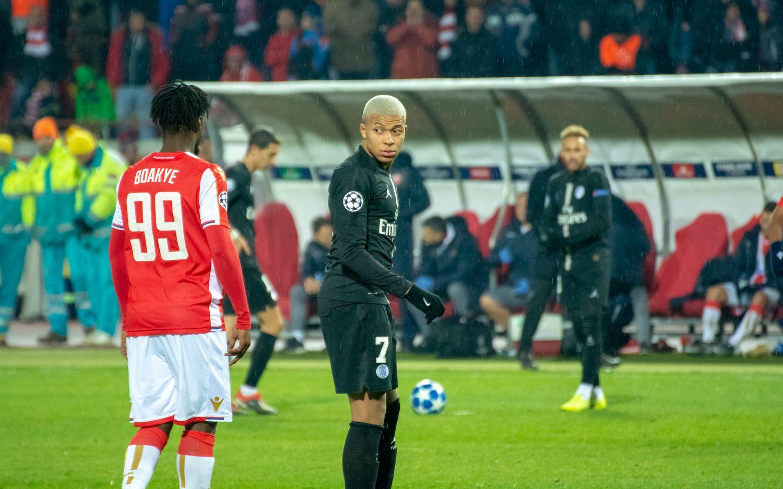 Mbappé aura t-il encore le maillot du PSG cette saison ?