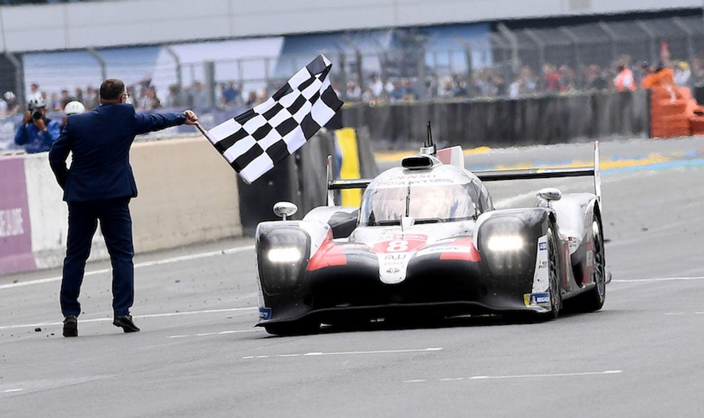 Le départ des 24 Heures du Mans sera donné samedi à 16 heures.