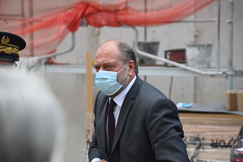 Éric Dupont-Moretti à Angers pour parler du futur centre pénitentiaire