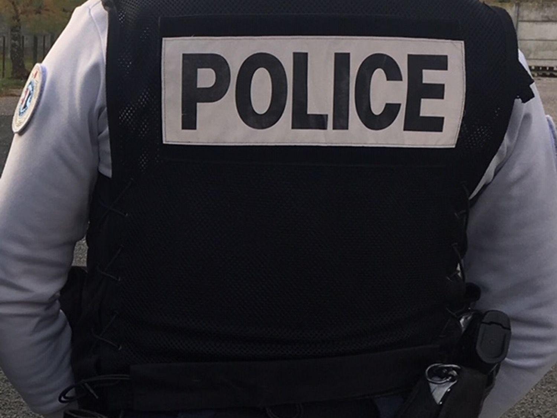 La Police Nationale rhabillée par une école de mode de Bordeaux
