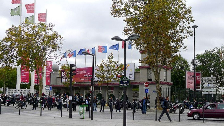 Paris : le vaccinodrome de la Porte de Versailles déménage dès lundi