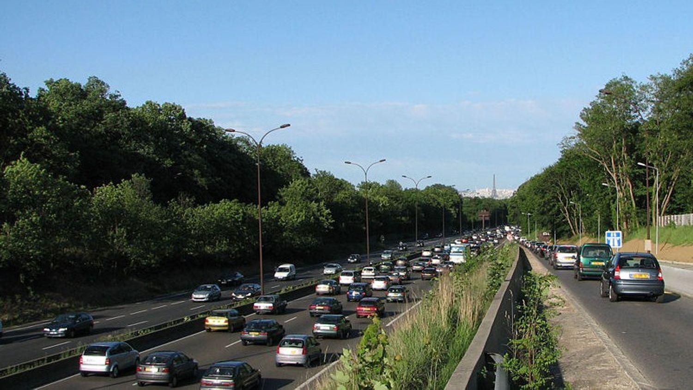 Routes : la circulation perturbée sur l'A13-Province jusqu'en 2023
