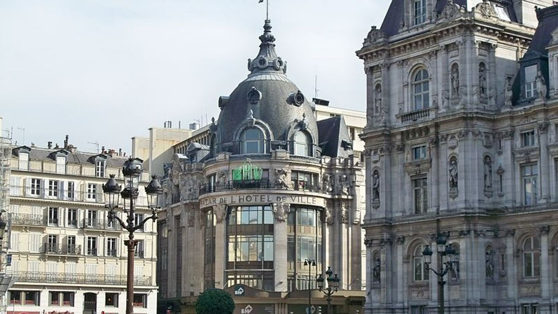 Paris : le BHV, guest-star de « Tous en cuisine » avec Cyril Lignac