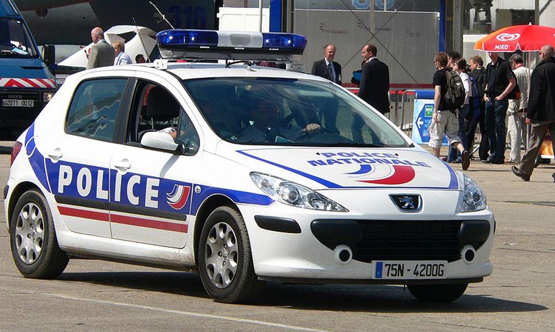Paris : un homme interpellé après un braquage dans la boutique BVLGARI de la place Vendôme ce midi