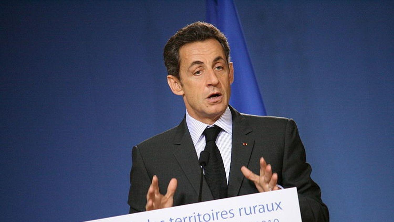 Nicolas Sarkozy condamné
