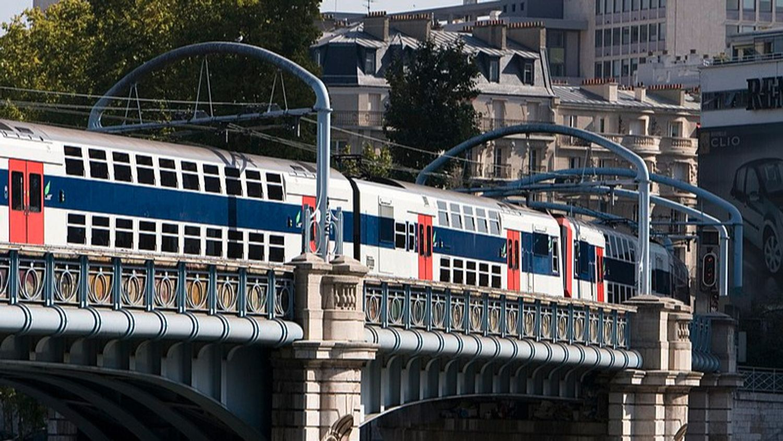 Île-de-France Mobilités reçoit une subvention de l'Etat