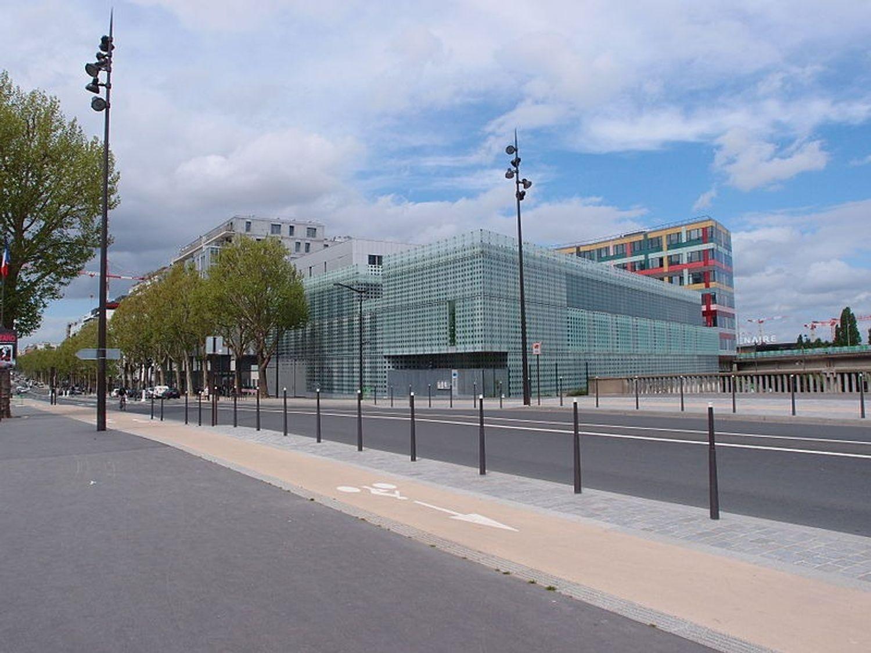 Crack à Paris : les maires de Pantin et d'Aubervilliers déposent...