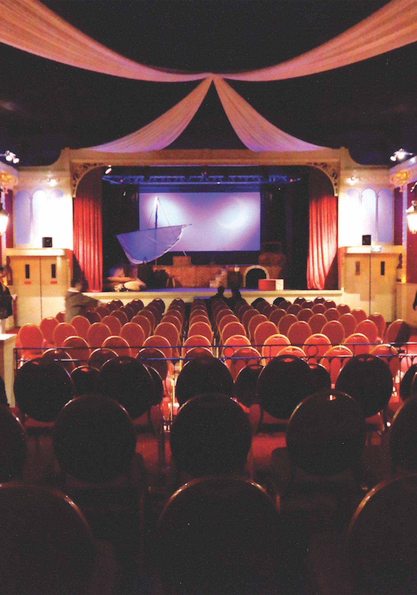 Un nouveau café-théâtre ouvre ses portes à Châteauroux