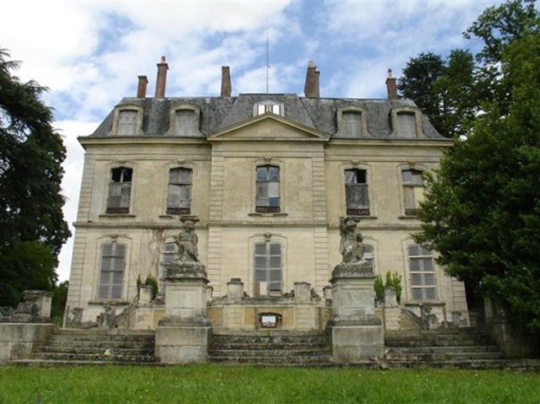 L'ancien château d'Alice de Monaco pourrait à terme accueillir un musée.