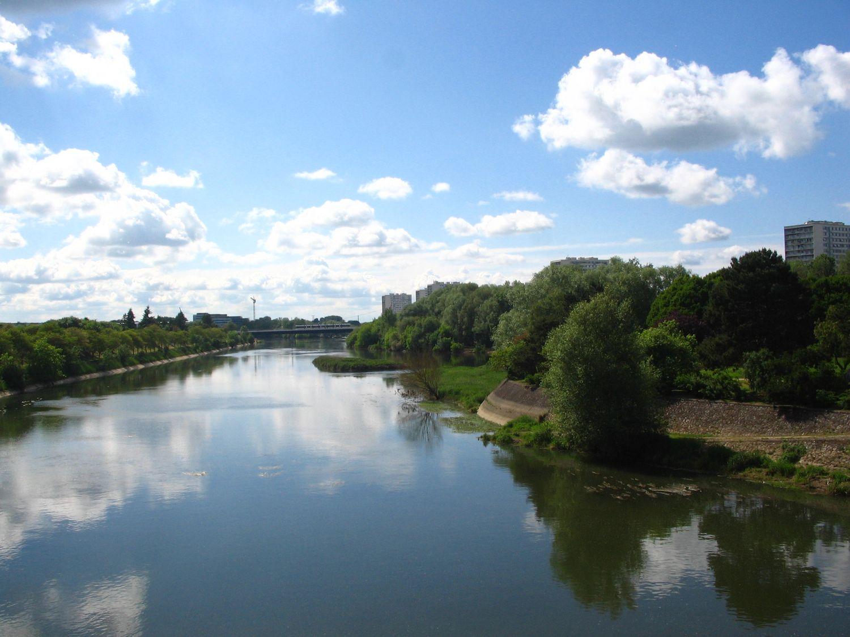 La mise en chômage de la rivière doit commencer le 13 septembre.