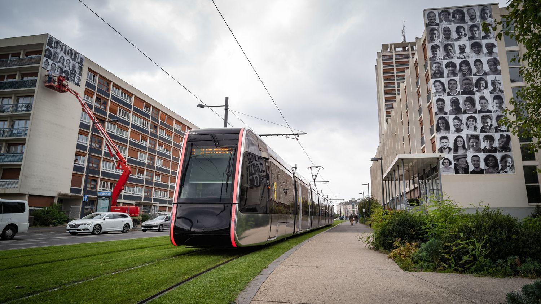 La ligne doit être mise en service en 2025.