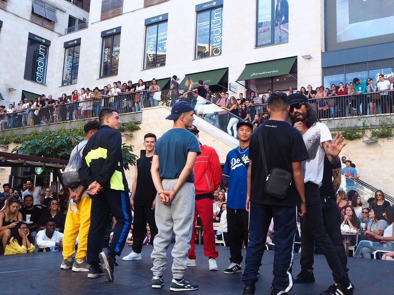 Breaking Game : un évènement de breakdance hors du commun à Bordeaux !