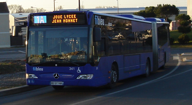 Les lignes de bus 60 à 72 et la Citadine 1 ne circuleront pas demain dans l'agglomération de Tours.