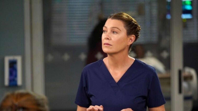 Meredith Grey va faire face à son passé dans la saison 18
