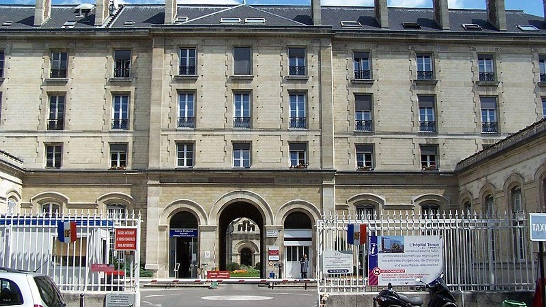 Le gynéco parisien écarté de ses responsabilités par l'AP-HP