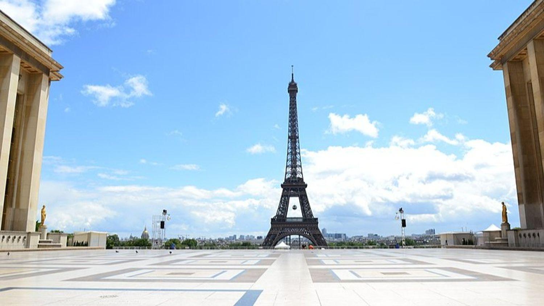 Paris : manifestation pour demander la libération de certains sans-papiers