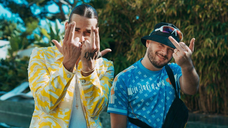Le tournage de la nouvelle série de Netflix sur le rap Français a commencé à Marseille