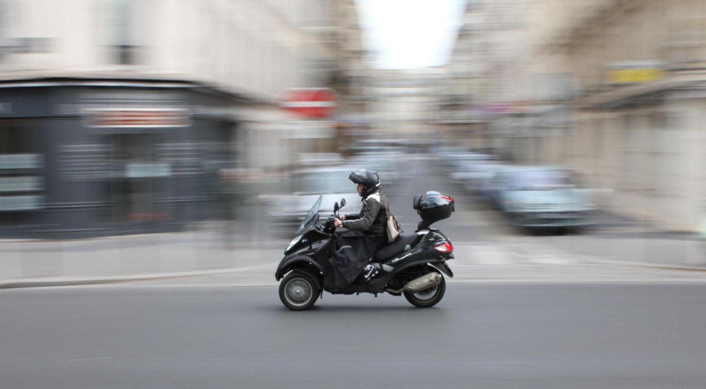 Le contrôle technique sera obligatoire pour les motos et scooters.