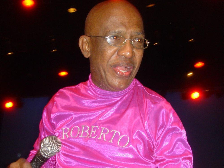 Roberto Roena, la légende de la salsa, est mort