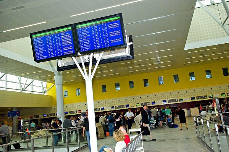 Aéroport bordeaux tests PCR