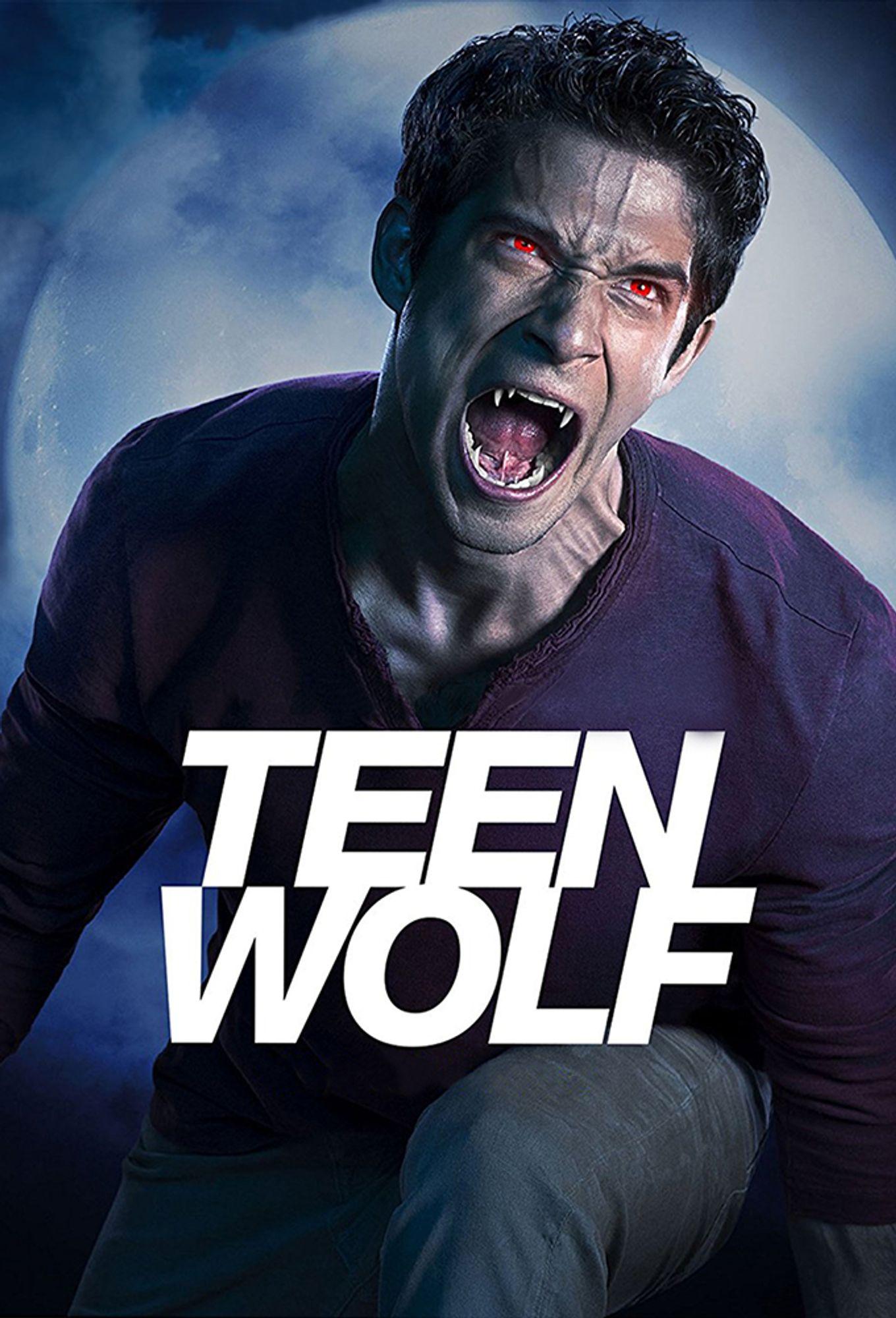La série Teen Wolf bientôt de retour... au cinéma !
