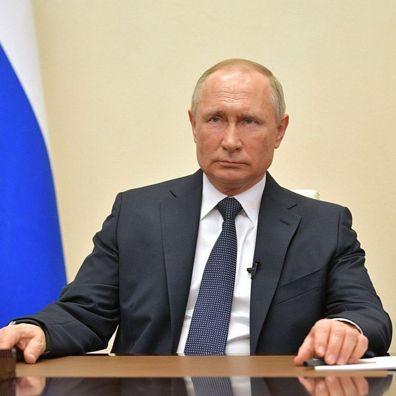 """Un couple veut appeler son fils """"Vladimir Poutine"""". C'est non pour..."""