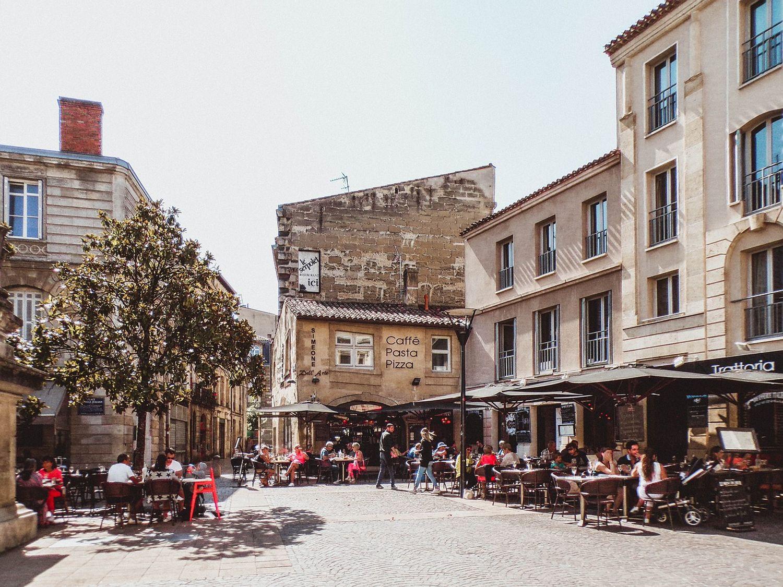 terrasses restaurant