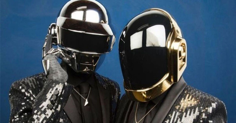 La séparation des Daft Punk