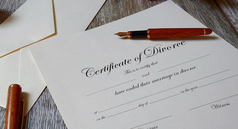 Voici le top 3 des signes astrologiques qui ont le plus de risques de divorcer