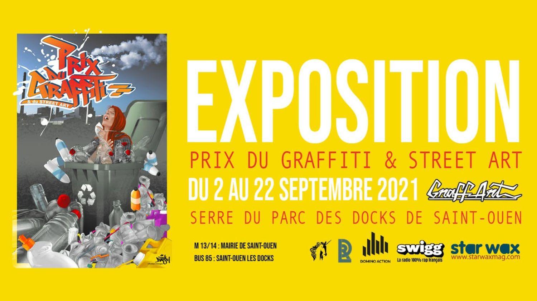 Graffart expo