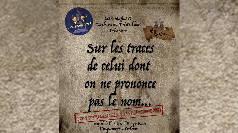 Opération : Les Frangins - Sur les traces de celui ...