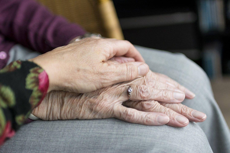 Jean Castex a annoncé des mesures pour les personnes âgées.