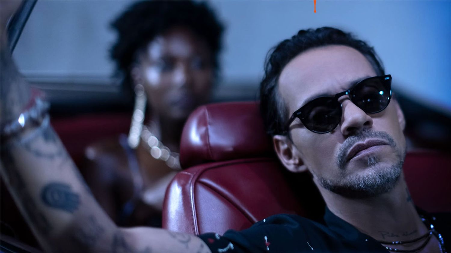 Marc Anthony - Pa'llaVoy