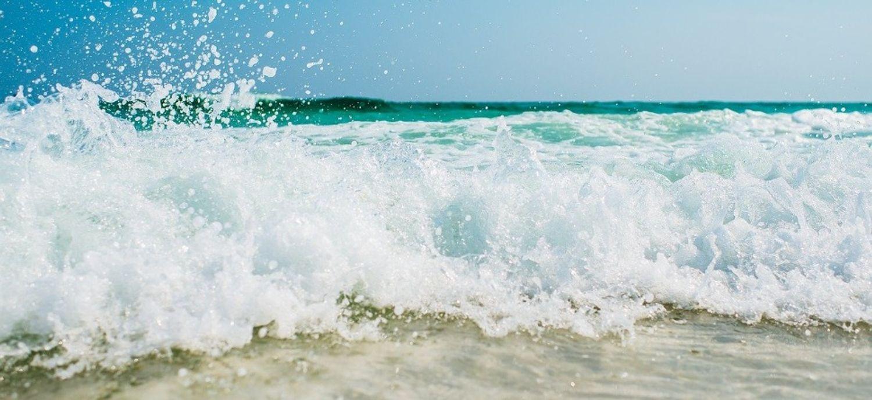 Tinder donne son classement des plages françaises où il faut draguer cet été