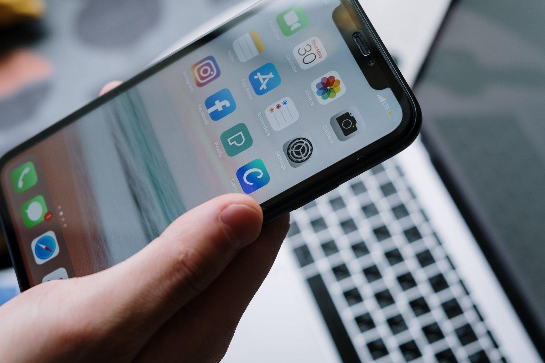 Apple serait en train de plancher sur un Face ID plus efficace.